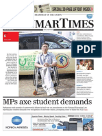 Friday, June 19, 2015 (MTE Daily Issue 68)