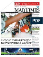 Monday, June 22, 2015 (MTE Daily Issue 69)