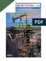 Le Journal de l'Afrique 12