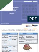 Presentacion Rosa Pena - SEGURIDAD EN EL DISEÑO