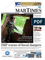 Thursday, July 2, 2015 (MTE Daily Issue 77)