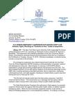 NEW YORK STATE LIQUOR AUTHORITY SUSPENDS STRIP CLUB LIQUOR LICENSE