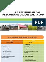 Bahan Rakor DAK 29-30 06 2015 Ka Bappeda.pptx