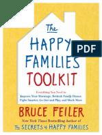 Happy Families Toolkit
