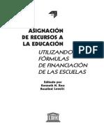 Libro de Finanazas