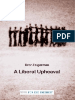 A Liberal Upheaval - Dror Zeigerman