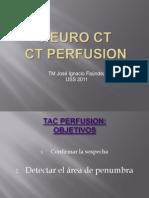 Neuro Perfusion