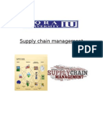 The Role Of Distribution center in supply chain management.docx