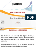 Macroeconomia Semana 5