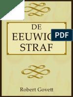 Eeuwige Straf - Robert Govett (Recensie)
