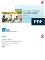 Peer-To-Peer Technology_ Driving Innovative User Experiences in Mobile Presentation