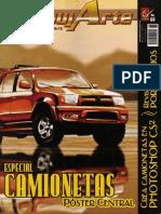 Dibujarte S3 Especiales 68 Autos