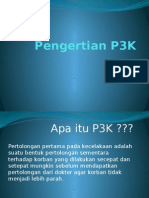 Pengertian P3K dokter remaja.pptx