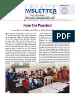 NEST Newsletter June 2015