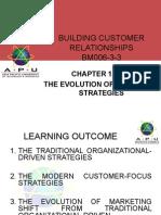 BCR Slide (Chapter 1-3)