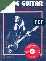 Acoustic Guitar Slide Basics