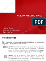 SAC-RHEL New Pricing-02-Presentacion Public SL