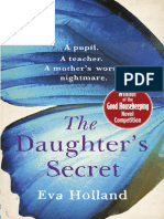 The Daughter's Secret Extract