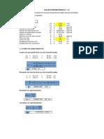 Analisis Por Ductilidad VP -101