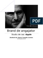 Proiect_Brand de Angajator Apple_Oprea Camelia Carmen