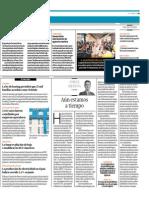"""""""Aún estamos a tiempo"""", por el Presidente de Proética Jorge Medina"""