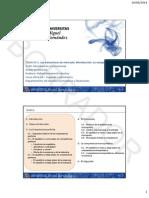 Tema 4-1 Las Estructuras de Mercado 4-3 (2014)