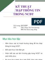 Bg Ky Thuat Thu Thap Thong Tin Ncdt