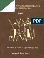 Poesía Revolucionaria Americana | Perú
