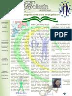 BOLETIN JMV INTERNACIONAL JUNIO 2015