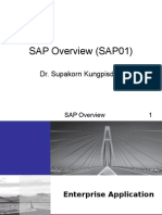 SAP AT A GLANCE