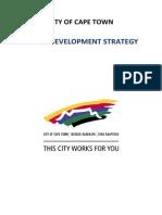 Social Development Strategy