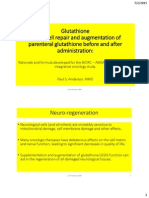 8a GSH Augmentation and Cell Protection