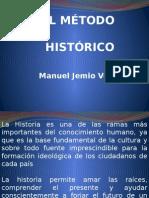 MetODO Historico