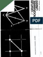 Grafuri Si Programare Liniara