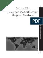 Academic Medical IAS401