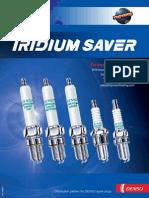 Tripower Denso Catalog 2014 (Spark Plug Waukesha)