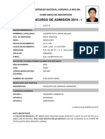 Ficha de Inscripcion Post Cod 0100114