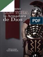 WG El Cristiano Con Toda La Armadura de Dios