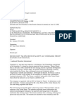 1999 Les Sectes Et l'Argent - Landmark Education (English)