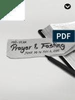 Mid-year p&f 2015 Manual English