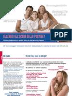 manuale tessuti antiacaro