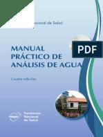 manual agua espanhol