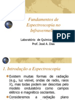 LQI - Fundamentos FTIR