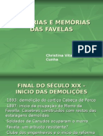 Favela Origam