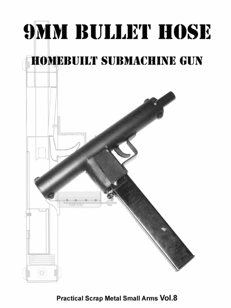 bullet hose