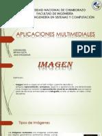Multiediales Imagen