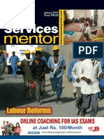 Civil Services Mentor October January 2015 Www.iasexamportal.com