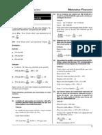 Rl Matematica Financeira