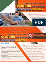 Brochure de Identidad