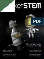 RocketSTEM • July 2015